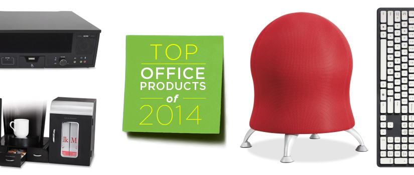 Top Office Products 2014