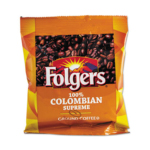 Folgers Colombian Coffee Bag