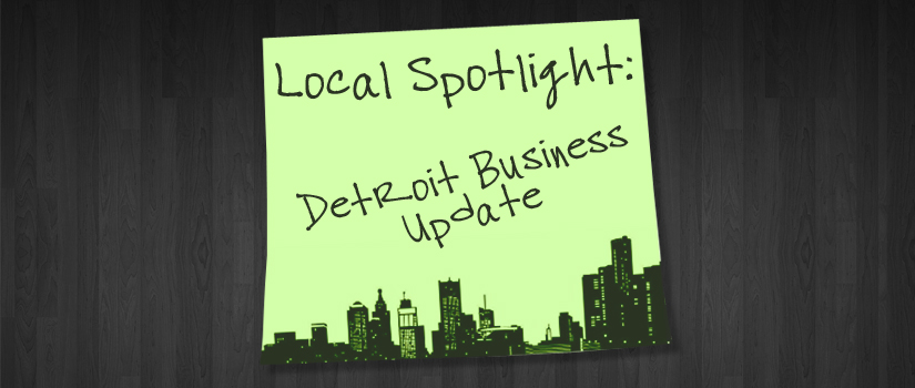 Local Detroit Spotlight