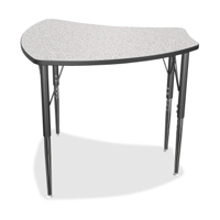 Balt Economy Shapes Desk