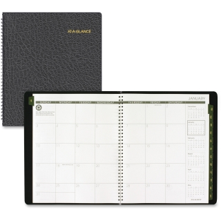 At-A-Glance Professional Monthly Planner