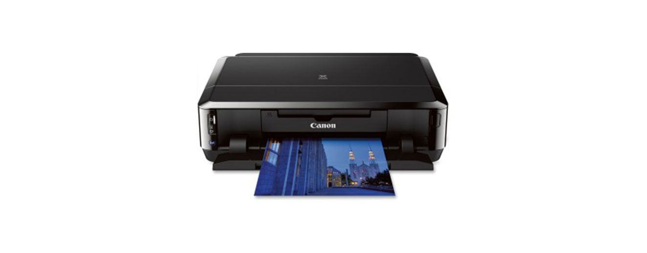 Canon inkjet printer