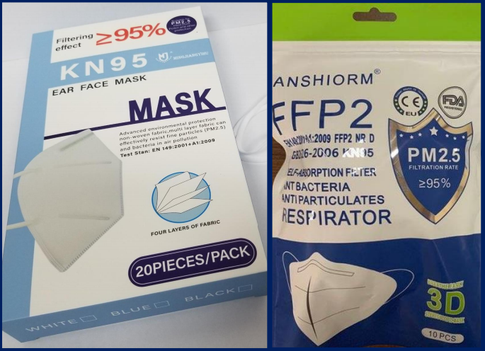 Protection Masks