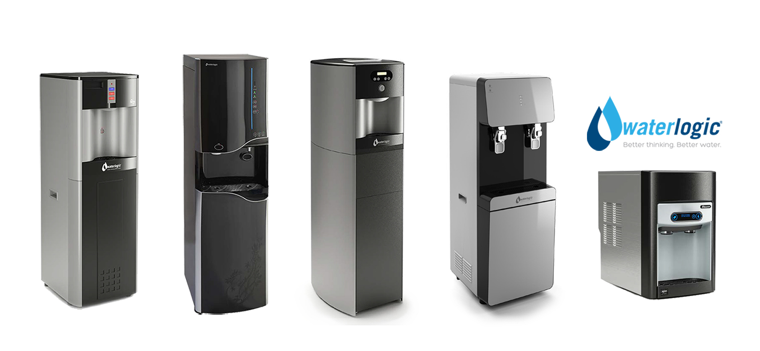 Water Logic Water Coolers